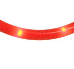 Halsbandjes met LED