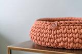 Sunny Basket - Terracotta_