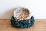 Sunny Basket - Beige_