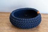 Sunny Basket - Donkerblauw_