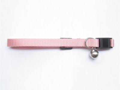 Halsbandje Basic Roze