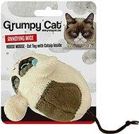Grumpy Cat - Muis