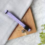 Kattenhalsband Lovely Lilac