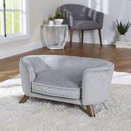 Enchanted katten sofa - grijs